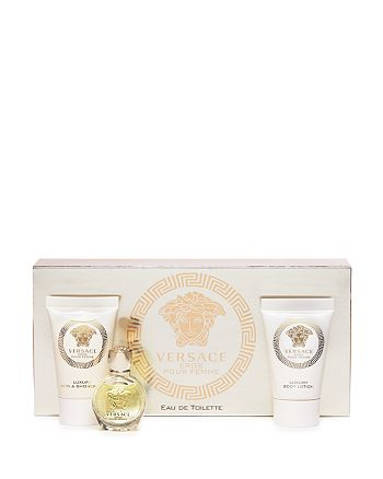Versace Collection - Gift with any large Versace fragrance purchase!
