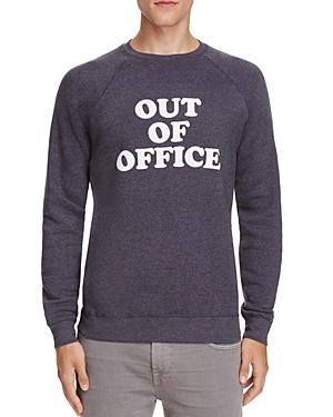 Sub Urban Riot Out of Office Sweatshirt