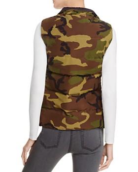 Canada Goose - Freestyle Camo Down Vest