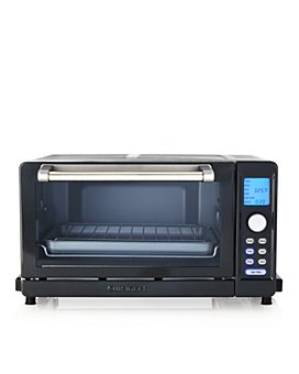 Cuisinart - Deluxe Convection Toaster Oven - 100% Exclusive