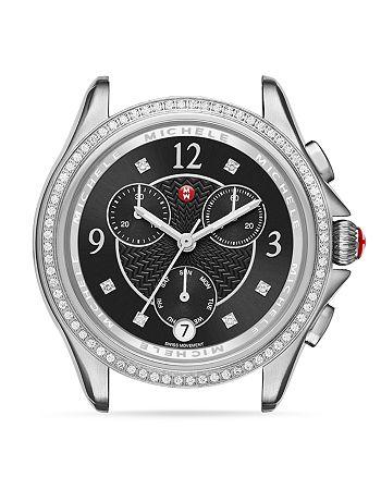 MICHELE - Belmore Watch Head, 37mm