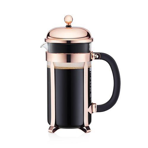 Bodum 34 Oz Chambord Coffee Maker