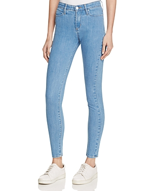 Michelle by Commune London Hp Skinny Jeans in Indigo Thrift