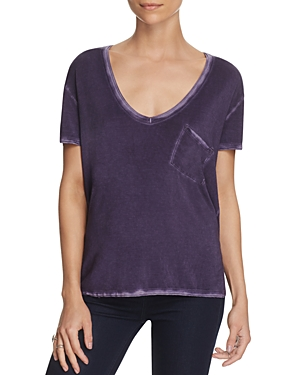 Tricou de damă FREE PEOPLE Rising