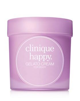 Clinique - Happy Gelato Cream for Body