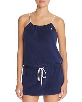Ralph Lauren - Terry Rope Dress