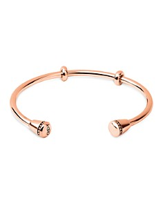 Links of London 18K Rose Gold Vermeil Amulet Cuff - Bloomingdale's_0
