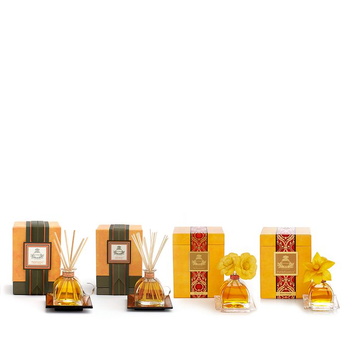 Agraria - Bitter Orange Scent Collection