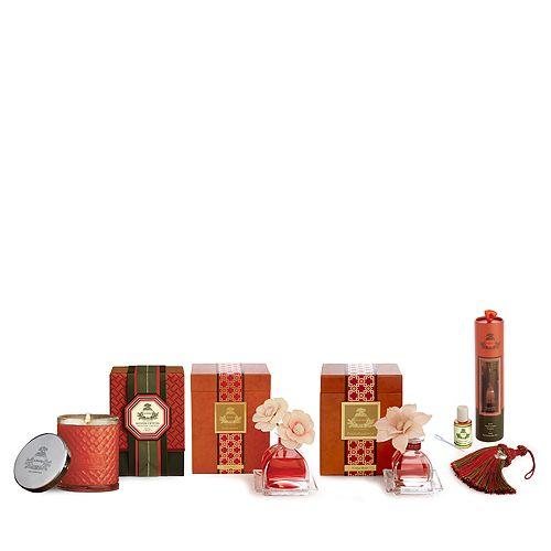 Agraria - Cedar Rose Scent Collection