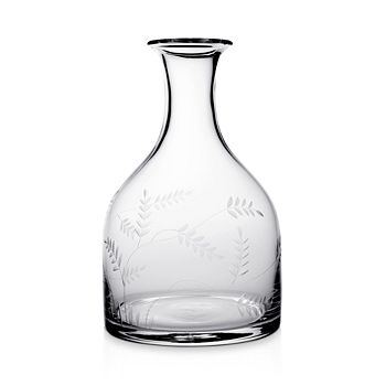 William Yeoward Crystal - Country Wisteria Carafe, Magnum