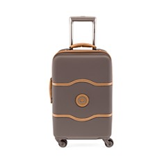 "Delsey Chatelet Hardside 21"" Carry On Upright Spinner - Bloomingdale's Registry_0"
