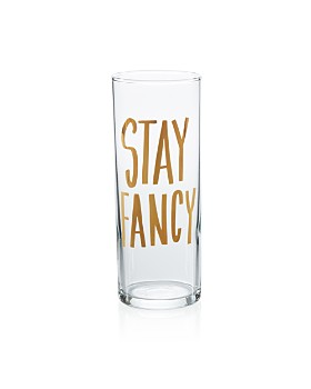 Easy Tiger - Fancy Cocktail Glass