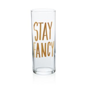Easy Tiger Fancy Cocktail Glass