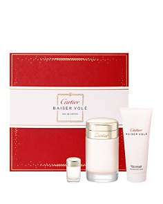 Cartier Baiser Volé Eau de Parfum Gift Set - Bloomingdale's_0