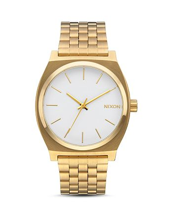 Nixon - Time Teller Watch, 37mm