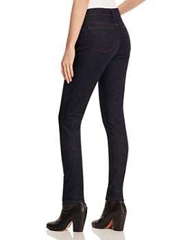 Eileen Fisher Petites - Skinny Jeans in Indigo