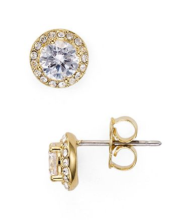 Nadri - Miss  Stud Earrings