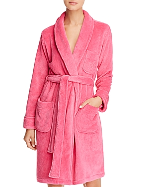 Lauren Ralph Lauren So Soft Short Robe