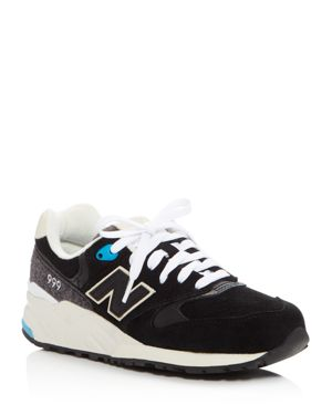 New Balance Women's 999 Elite Edition Lace Up Sneakers