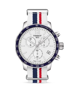 Tissot Quickster Chronograph, 42mm
