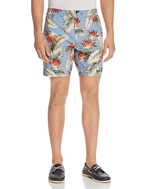 Barney Cools Floral Poolside Shorts