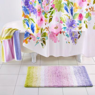 Wistera 6 Piece Towel Set
