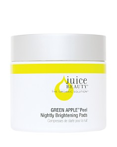Juice Beauty GREEN APPLE® Peel Nightly Brightening Pads - Bloomingdale's_0