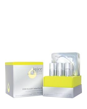 Juice Beauty - STEM CELLULAR Instant Eye Lift Algae Mask Set