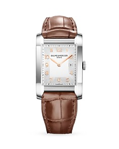 Baume & Mercier Hampton 10018 Watch, 40mm - Bloomingdale's_0