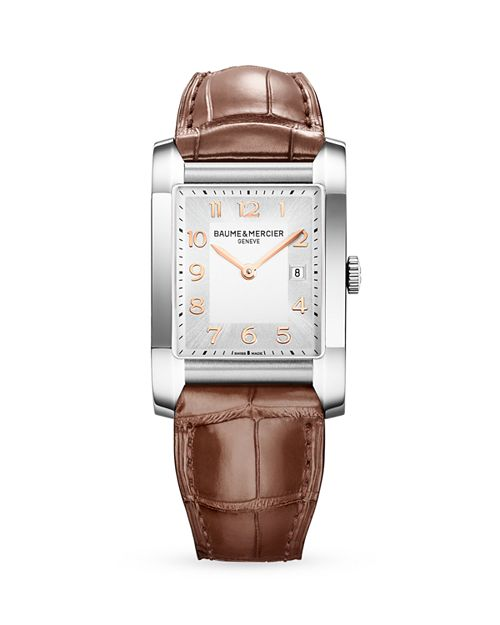 Baume & Mercier - Hampton 10018 Watch, 40mm