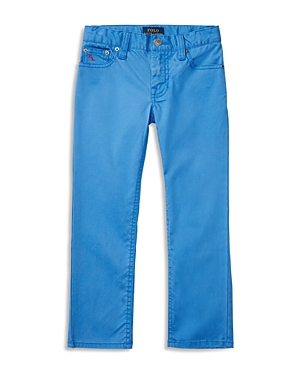 Ralph Lauren Childrenswear Boys Corduroy Varick Pants  Sizes 27