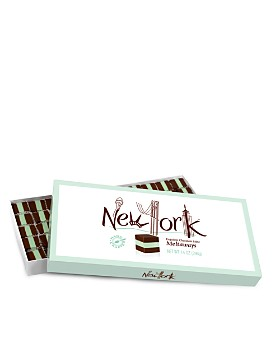 Chicago Classic Confections - New York Exquisite Chocolate Mint Meltaways