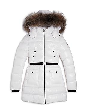 Moncler Girls Fragont Puffer Coat  Big Kid