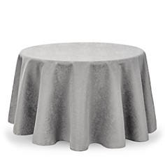 "Waterford Moonscape Tablecloth, 90"" Round - Bloomingdale's_0"