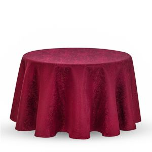 Waterford Moonscape Tablecloth, 90 Round