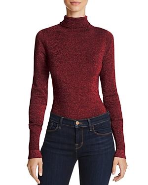 Tuxe Trailblazer Shimmer Bodysuit