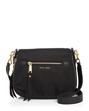 marc jacobs female marc jacobs trooper nomad saddle bag