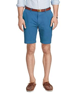 Polo Ralph Lauren Newport Pima Cotton Twill Shorts