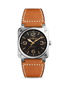 Bell & Ross BR 03-92 Golden Heritage Watch, 42mm - Bloomingdale's_0