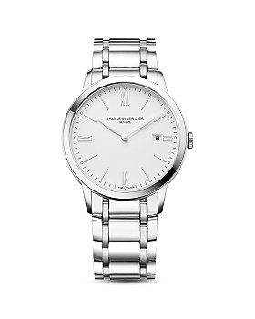 Baume & Mercier - Classima 10354 Watch, 40mm