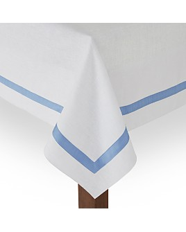 "Matouk - Lowell Tablecloth, 70"" x 144"""