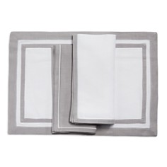 Matouk - Casual Table Linens