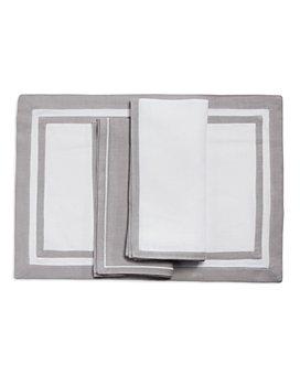 Matouk - Casual Table Linens