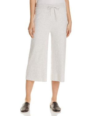 Vince Cropped Drawstring Pants