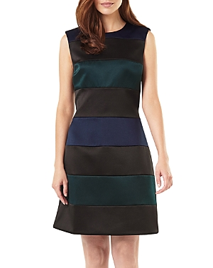 Phase Eight Aleigh Striped Dress