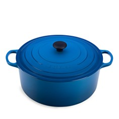 Le Creuset - 13.25-Quart Round Dutch Oven