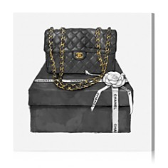Oliver Gal Boxed Beauty Wall Art - Bloomingdale's_0