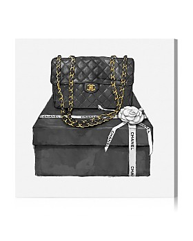 Oliver Gal - Boxed Beauty Wall Art