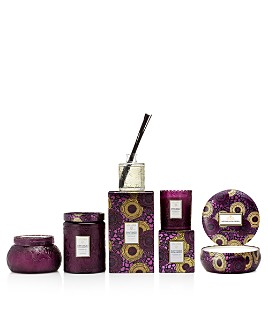 Voluspa - Santiago Huckleberry Collection