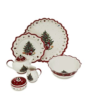Villeroy & Boch - Villeroy & Boch Toy's Delight Serveware Collection